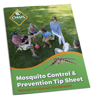 Mosquito Control and Prevention Tip Sheet