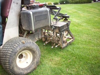 lawn-aeration-cincinnati-machine