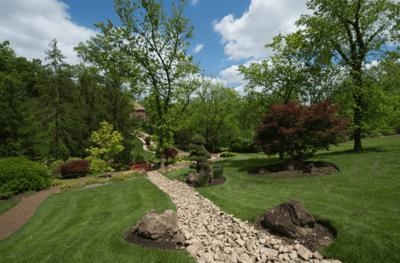 Oasis Turf & Tree Customer Lawn Care Award