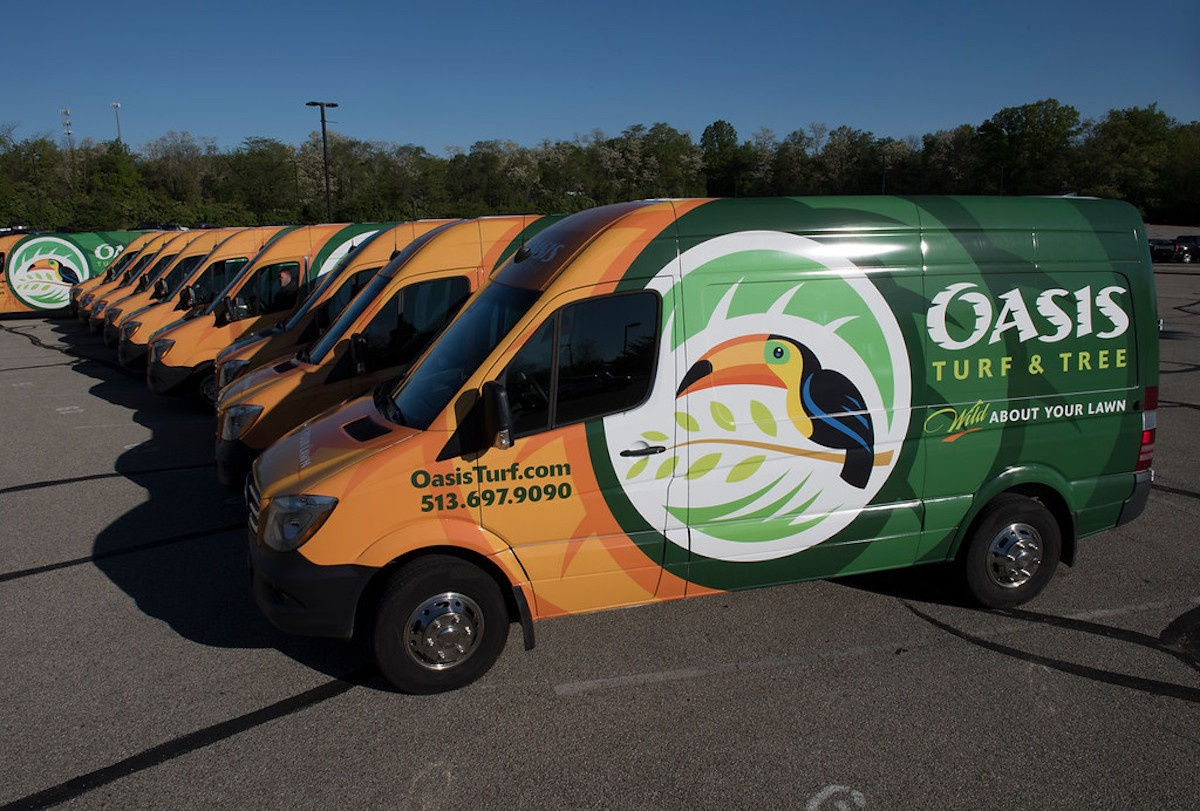oasis fuel efficient vehicles